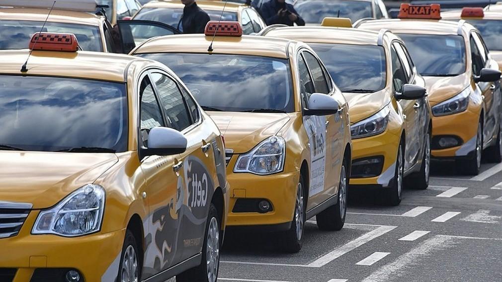 Штрафы для таксистов увеличатся