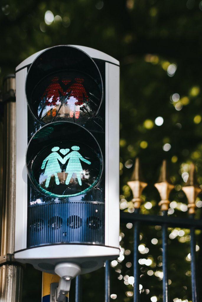 Умные светофоры отрегулируют в Москве