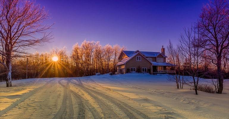 Как переехать в новый дом : 19 советов при переезде