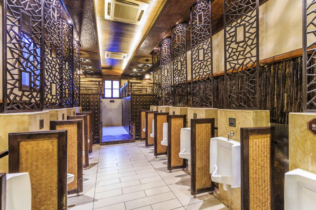 Гигиена и туалеты