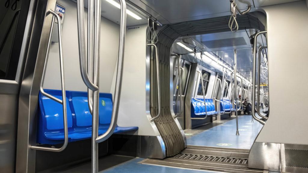 Общественный транспорт в Пекине