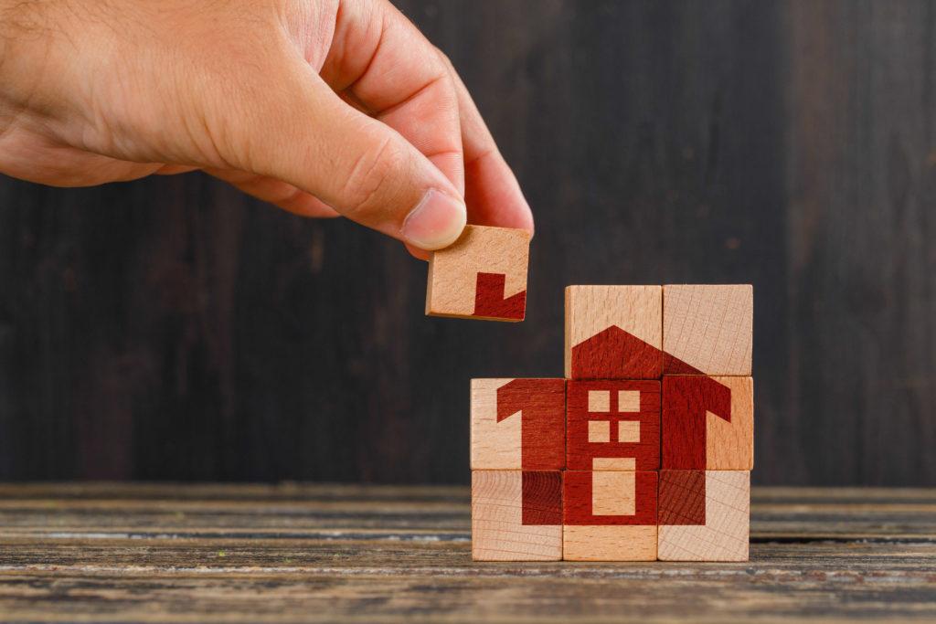 страхование жизни квартиры