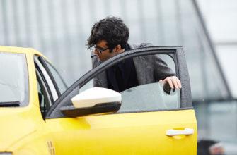 Пересмотр тарифов ОСАГО для такси