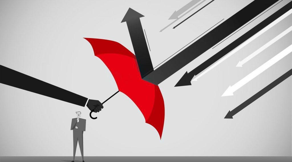 страховой случай и страховой риск