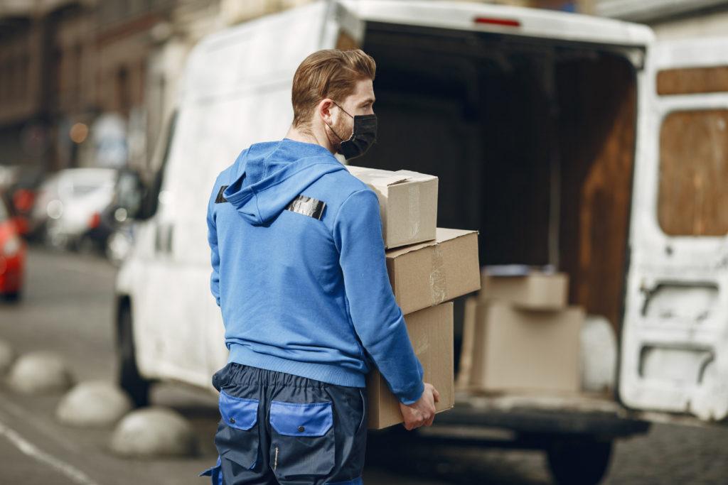 Электронное страхование грузов