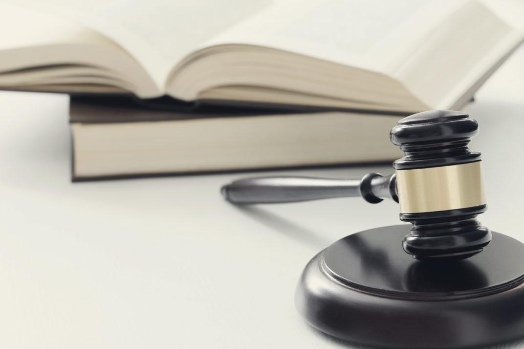 Попал в дтп нужен юрист